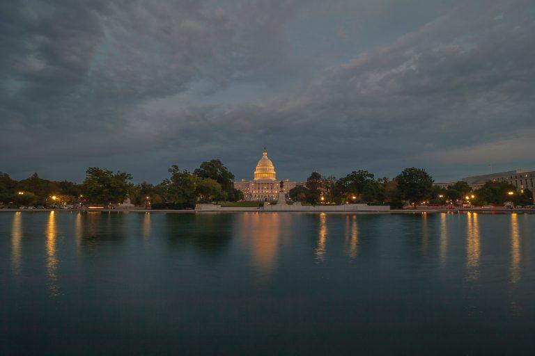 Washington, DC Reverse Mortgage Lender