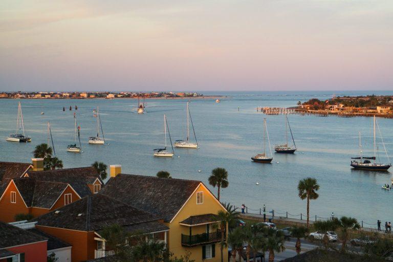 St. Augustine Reverse Mortgage Lender