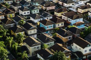 Can a home with a reverse mortgage be foreclosed?