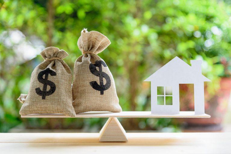 reverse mortgage el paso tx