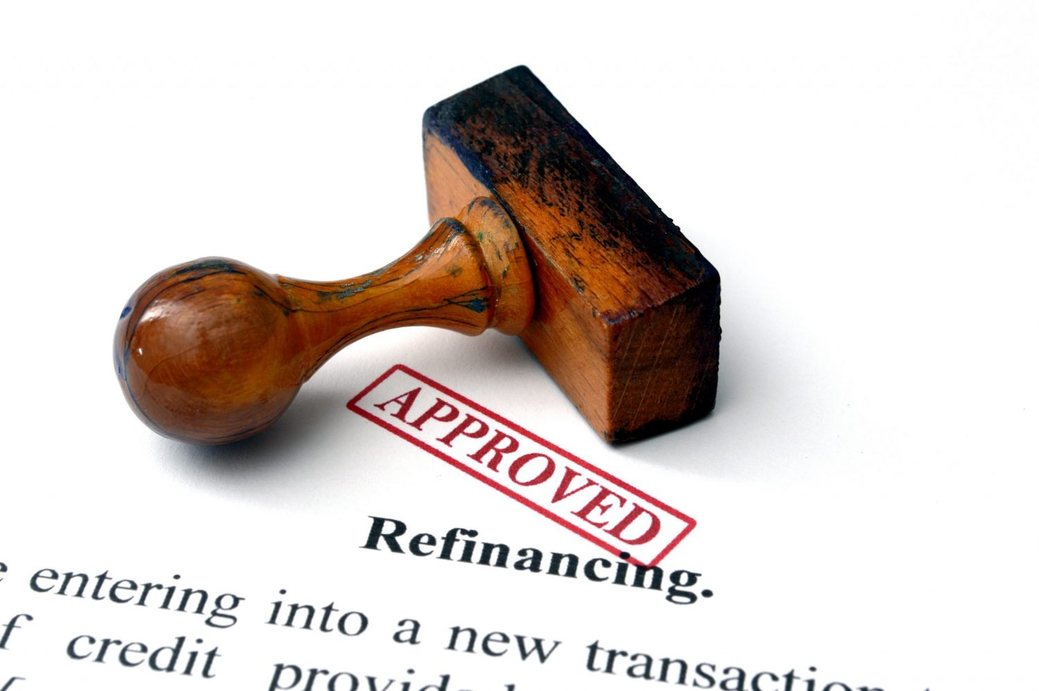 Why You Shouldn't Wait to Refinance