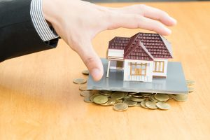 reverse mortgage services