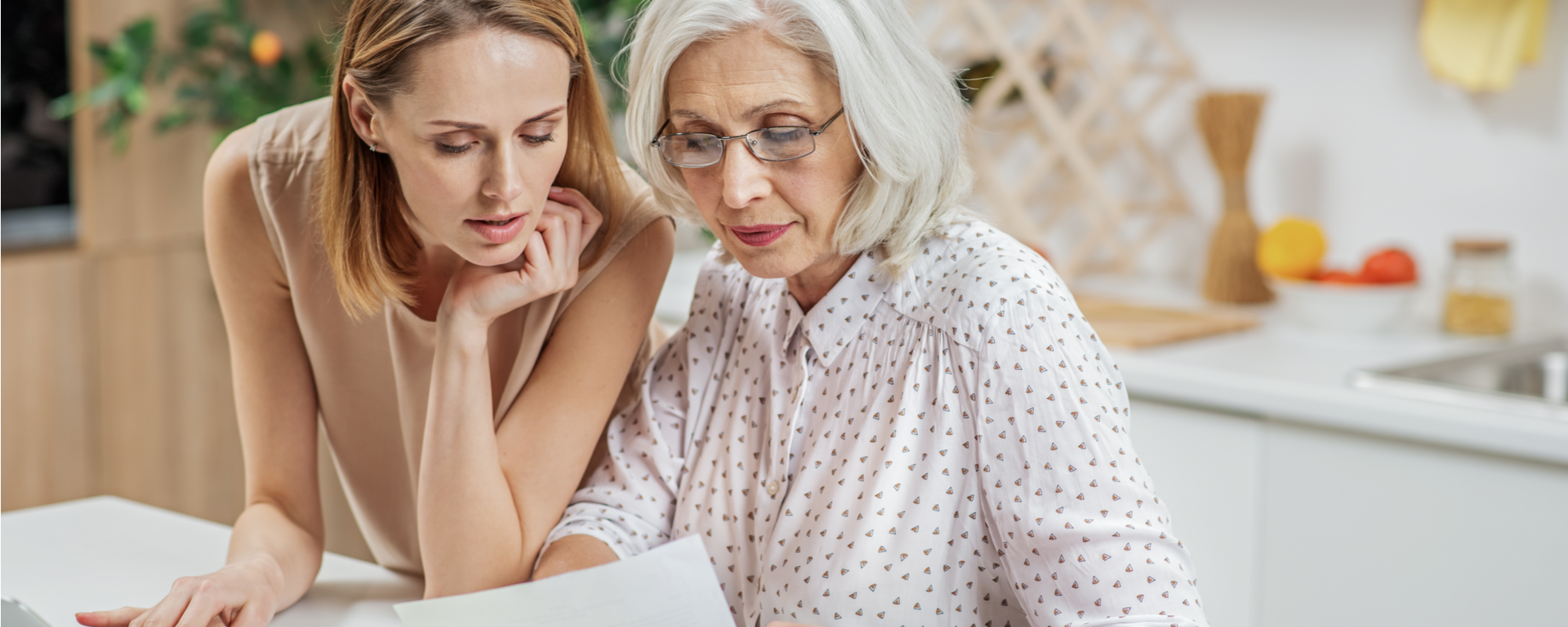 When is the Right Time to Discuss Finances with Your Elderly Parents