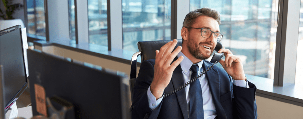 What You Can Learn from a Call with South River Mortgage