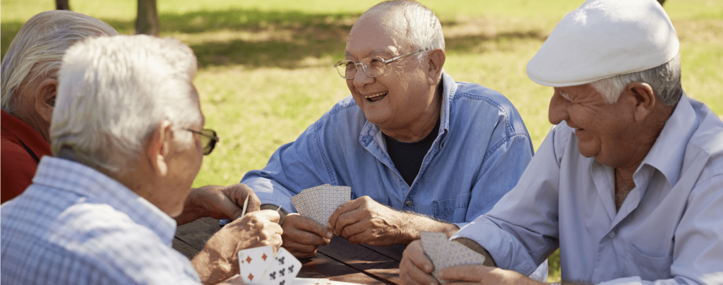 Six Steps for a Thriving Retirement