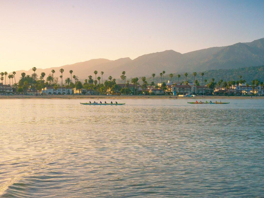Santa Barbara Reverse Mortgage Lender